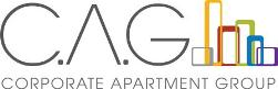 Corporate Apartment Group - The Hub -