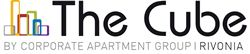 Corporate Apartment Group - The Cube -